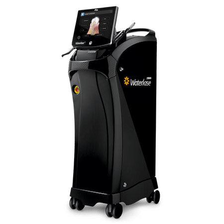 Mobile version of the WaterLase Laser Dentistry machine