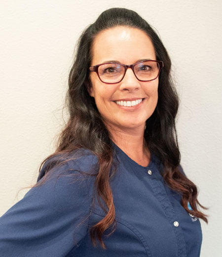 Heidi is a member of our dental team and works as a Dental Hygienist